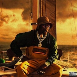 Instrumental: Lil Yachty - Forever World Ft. Trippie Redd (Produced By OZ)